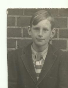 Jack Dinnis 1931