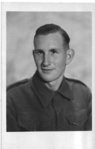 Jack Douglas Dinnis 12 April 1944