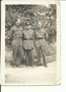 Gordon, Joseph and Ronald Stanley Dinnis 5 June1943