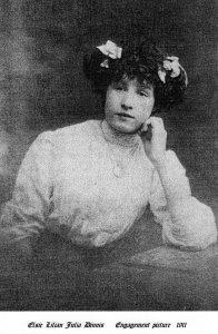 Elsie Lilian Julia Dinnis