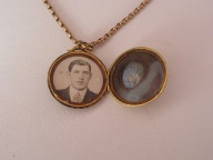 my grandmothers locket