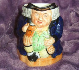 my parents toby jug