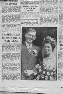 From the 'Shoreham Herald' Friday 24 June 1949.