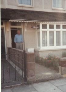 Gordon Charles Dinnis St Andrews Road, Portslade