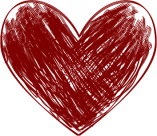 red-scribbled-heart