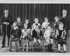 woodingdean violin group