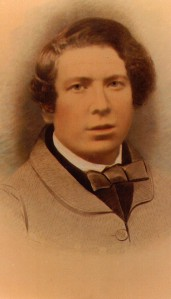 John Alfred Slow 1834 - 1889